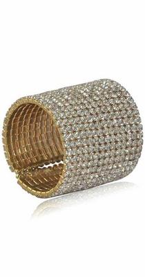 Ti Couture crystal bracelet