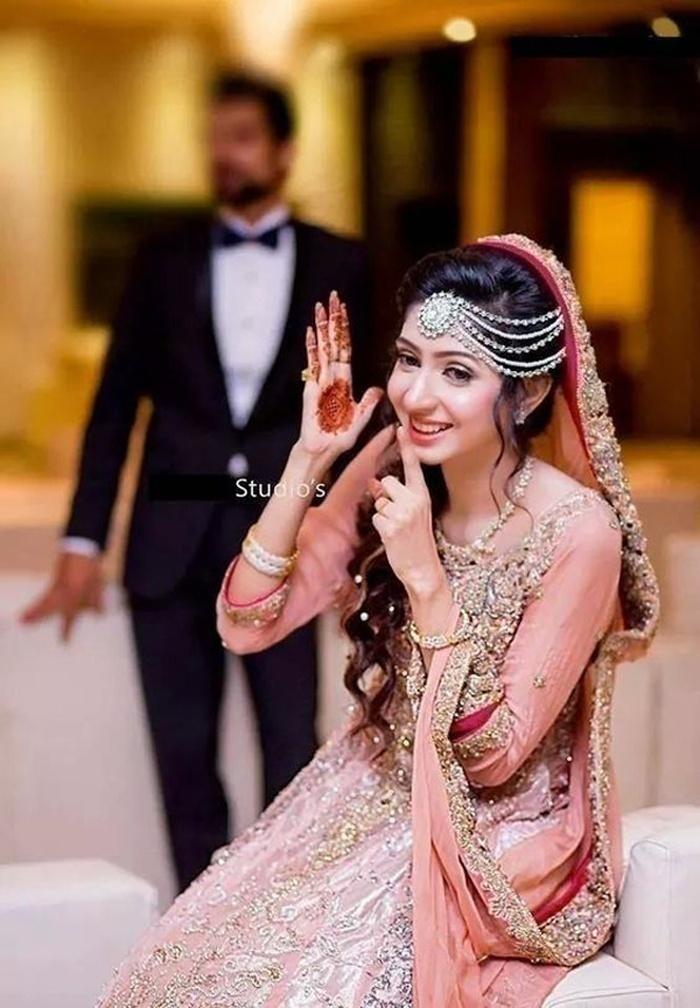 Are Half Matha Pattis the Newest Bridal Jewellery Trend?