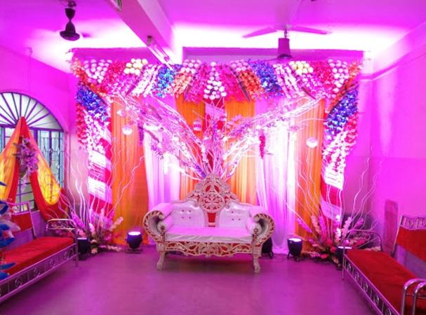 Gouri Villa Howrah Kolkata - Banquet Hall