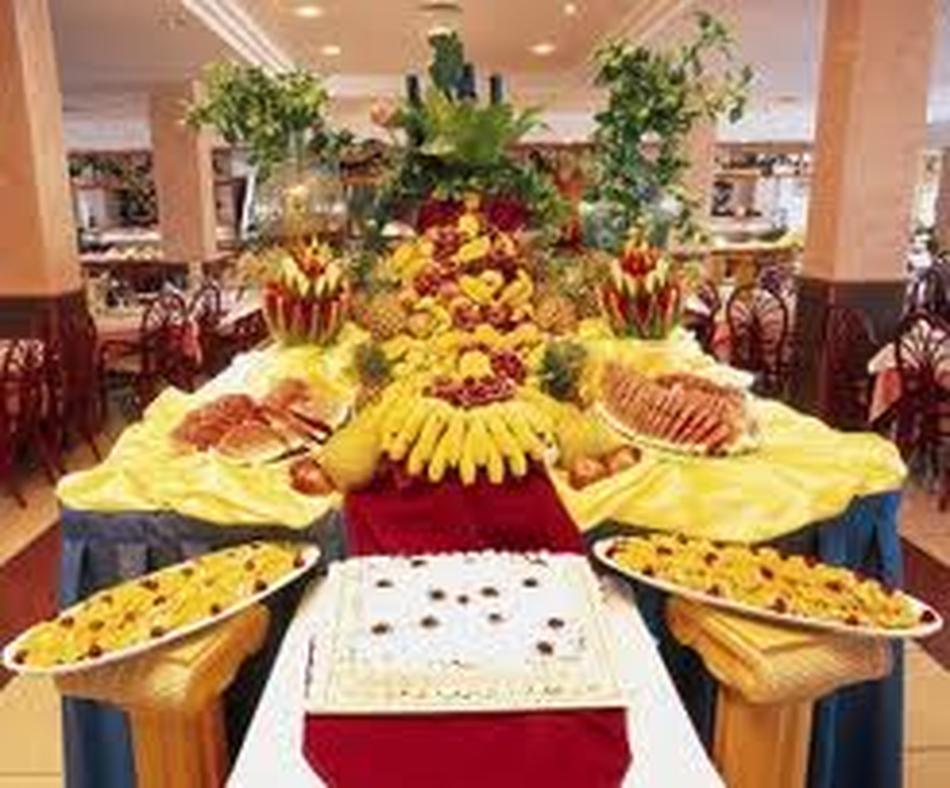 Foodzest Caterers Wedding Caterer In Mumbai Weddingz