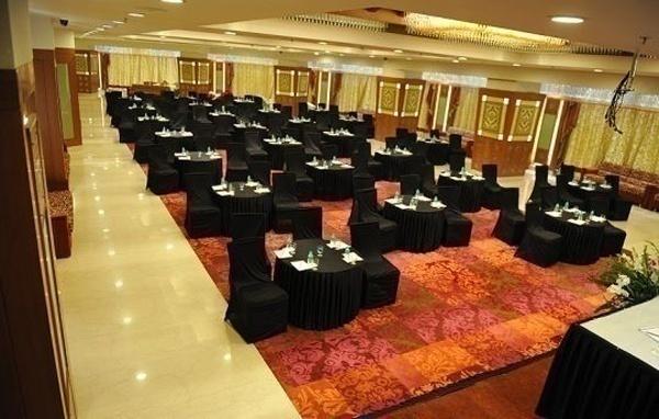 Shree Balaji Banquet - Kandivali (West)