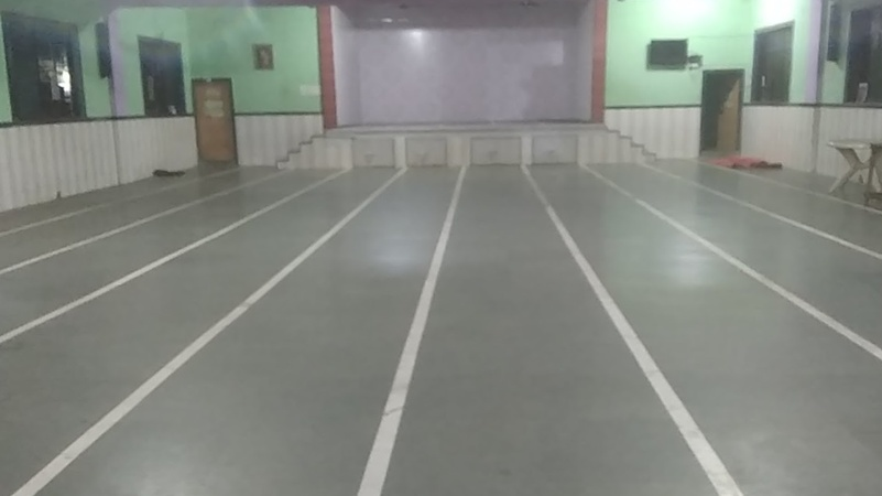Agri Samaj Hall Kamothe Mumbai - Banquet Hall