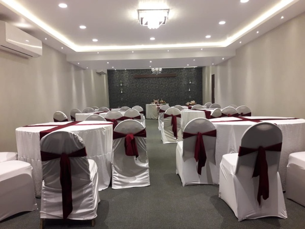 MGM Eastwoods Banquet Hall Injambakkam Chennai - Banquet Hall