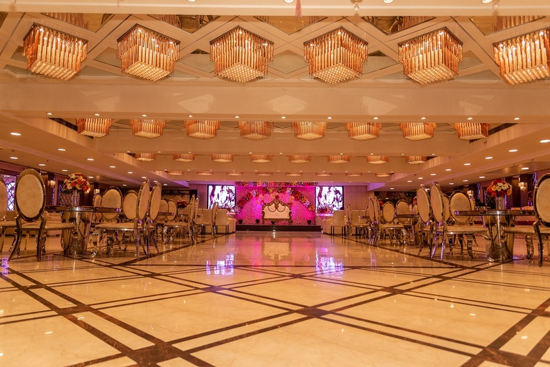 Beautiful Banquet Halls in Balanagar, Hyderabad for Blow-out Affairs!