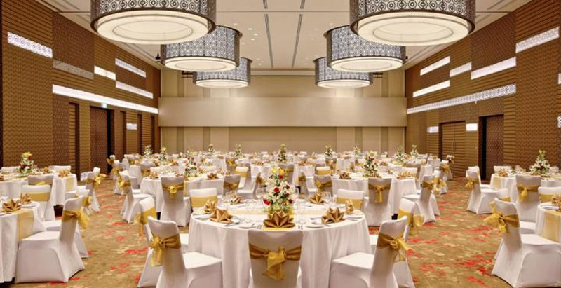 Top AC Banquet Halls in Viman Nagar, Pune: Ideal for Destination Weddings