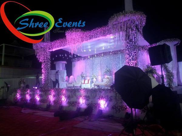 Shree Events | Bangalore | Decorators