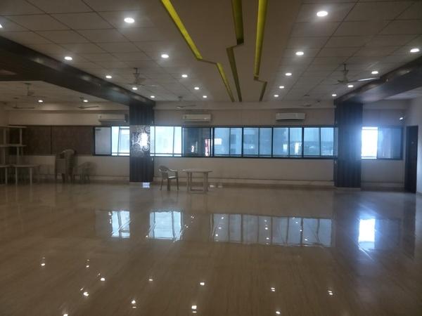 Gokuldham Banquets Dumas Road Surat - Banquet Hall