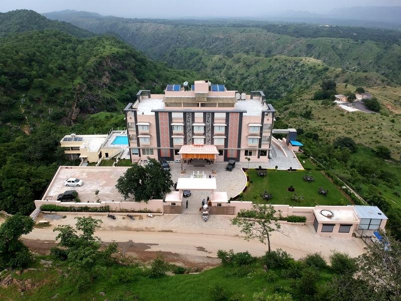 Bella Basera Resort & Spa, Kumbhalgarh, Kumbhalgarh