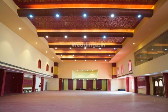 Ramgarh Golf Range Panchkula Sector-12A Chandigarh - Banquet Hall