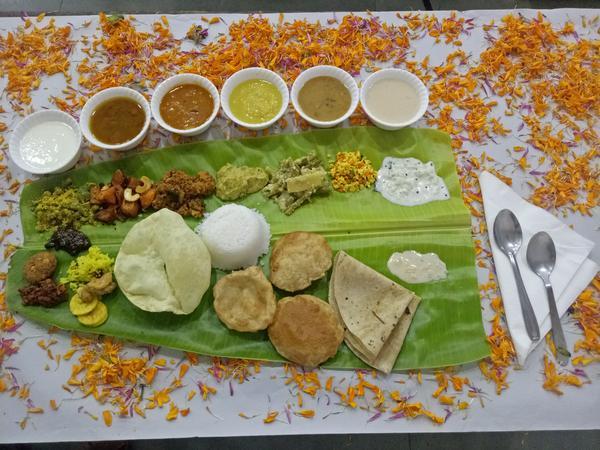 Shree Dharma Saastha Caterers | Mumbai | Caterers