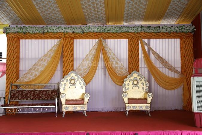 Tahera Marriage Hall Bhiwandi Mumbai - Banquet Hall
