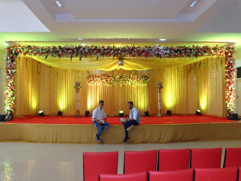 V Events - Decor, Wedding Decorator In Bangalore