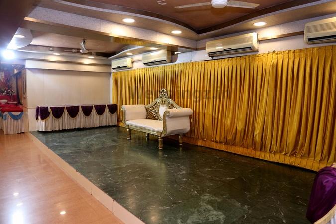 Jain Subkuchh Banquet Hall Malad West Mumbai - Banquet Hall
