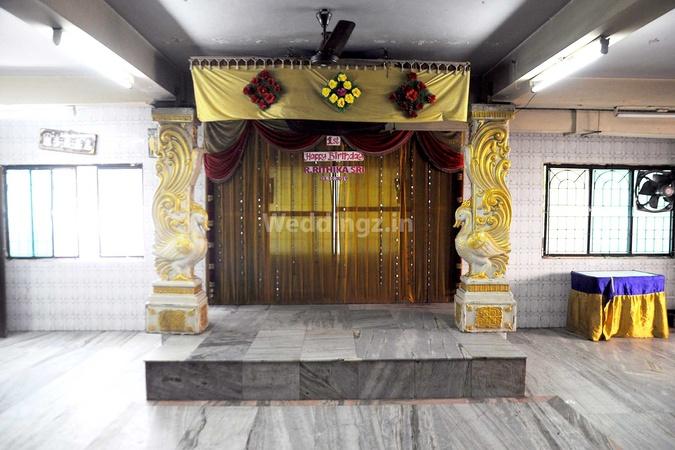 Ananda Hall Adyar Chennai - Banquet Hall