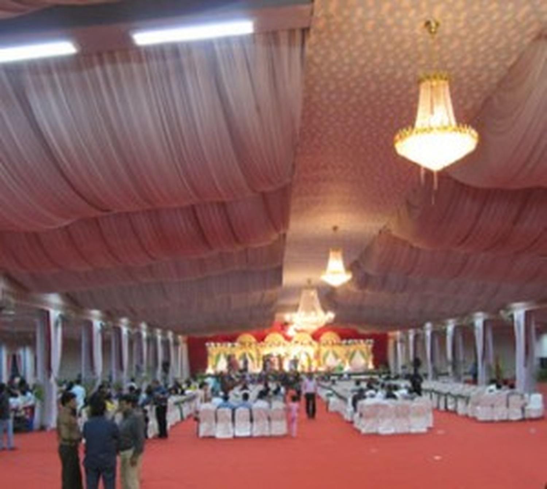 Nalapad Pavilion Palace Ground  Bangalore