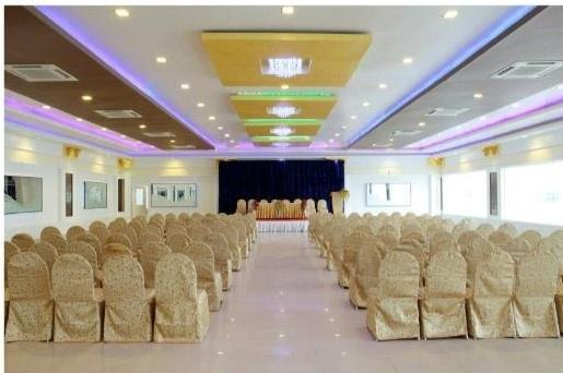 Lotus Banquets, Swargate, Pune