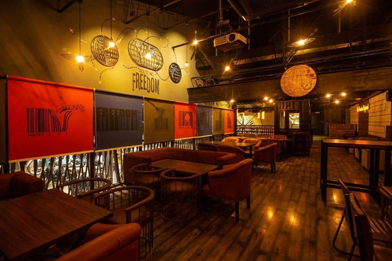 Best Party Venues in Kaushambi, Ghaziabad to Experience the Evening of Your Life