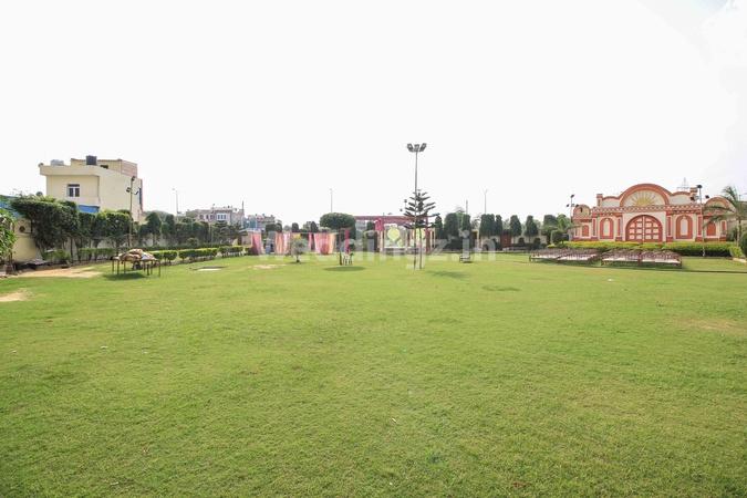 N R Paradise Jhotwara Jaipur - Banquet Hall