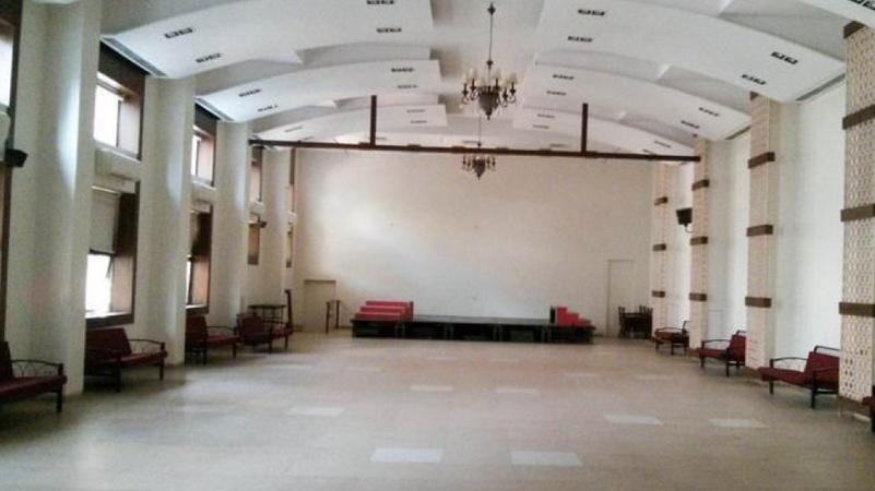 Patidar Samaj Wadi Gamdevi Mumbai - Banquet Hall