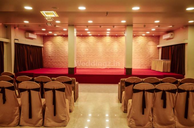 Royal Banquets Shivajinagar Pune - Banquet Hall