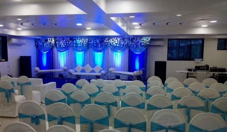 Lilichham Restaurant & Banquet Hall Mira Road Mumbai - Banquet Hall