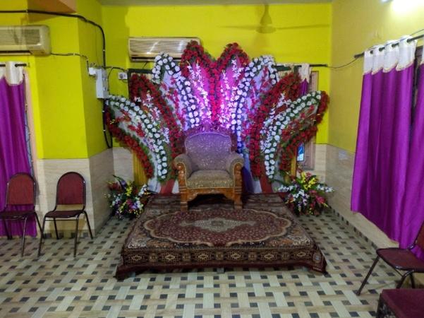 MB Festival Lake Town Kolkata - Banquet Hall