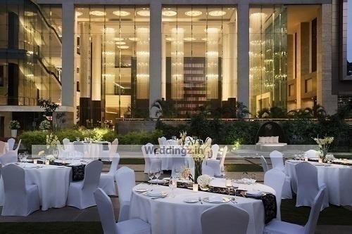 JW Marriott Hotel – Ashok Nagar