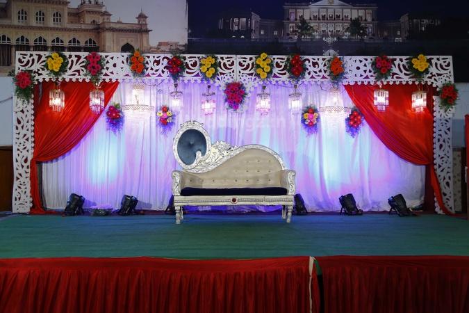 Pearl Garden Function Hall Amberpet Hyderabad - Mantapa / Convention Hall