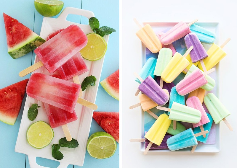 #SummerWeddingSeries –Popsicles Make a Super Cool Entry into Wedding Menus