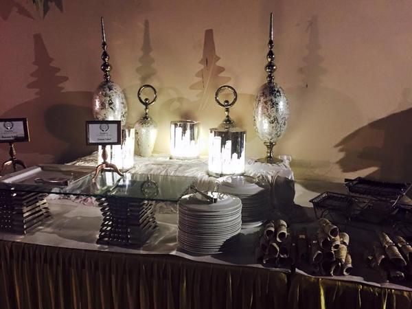 Fossetta   Delhi   Caterers