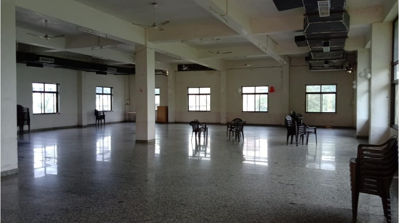 Keshar Residency Hiran Magri Udaipur - Banquet Hall