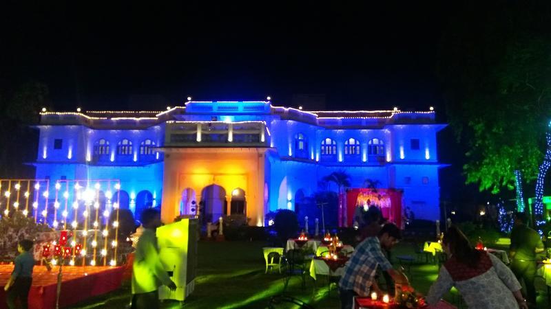 Concept Lightings | Jaipur | Decorators