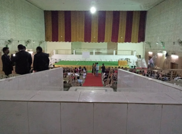 Anjana Function Hall Dilsukhnagar Hyderabad - Banquet Hall