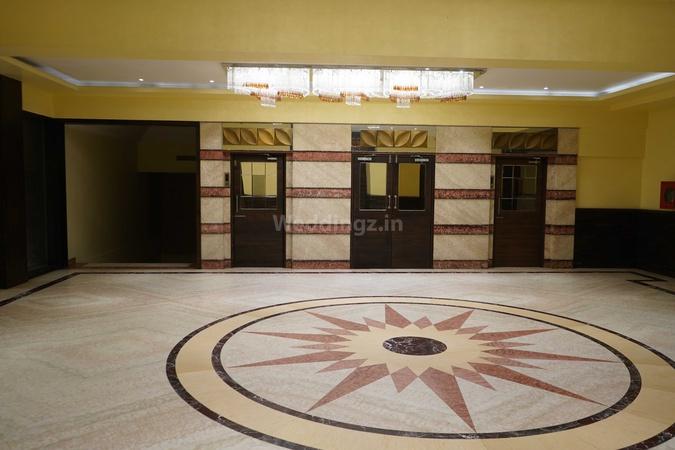 Hotel Millennium Athgaon Guwahati - Banquet Hall