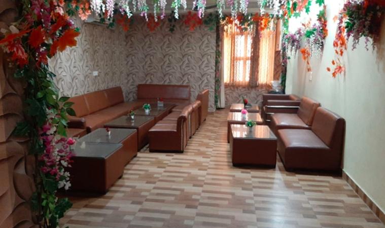 All In One Dwarka Delhi - Banquet Hall