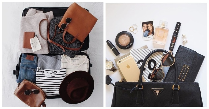 14 Honeymoon Essentials To Pack in Your Trousseau