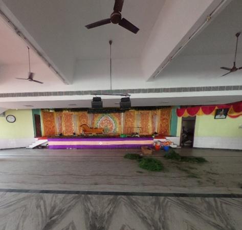 Sri Kumaran Mahal Medavakkam Chennai - Mantapa / Convention Hall