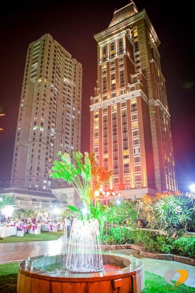 A perfect wedding venue in Mumbai, Hotel ITC
