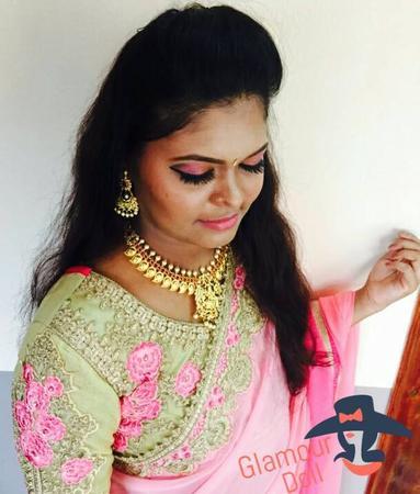 Glamourdoll Makeup Services | Bangalore | Makeup Artists