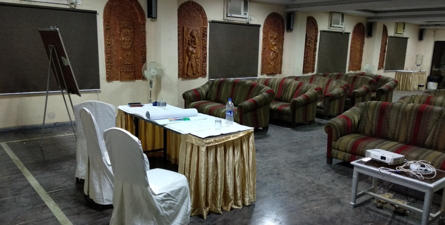 OYO 24149 Flagship Kamala Inn Dankuni Kolkata - Banquet Hall