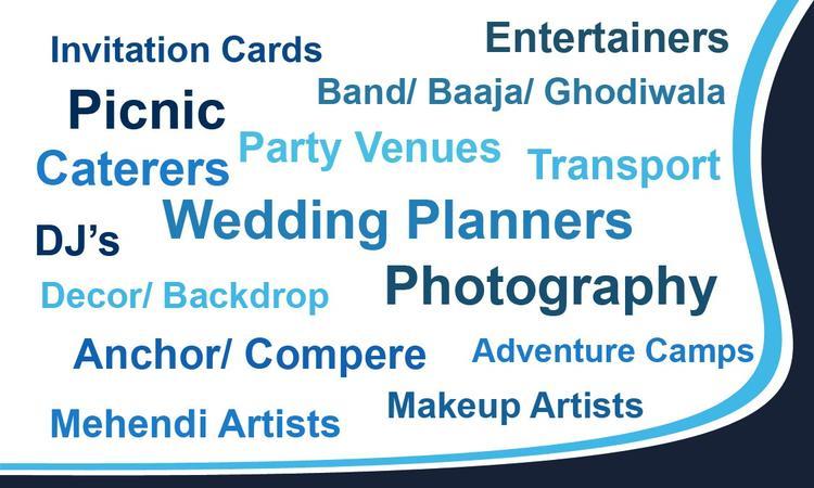 Eventkars | Mumbai | Wedding Planners