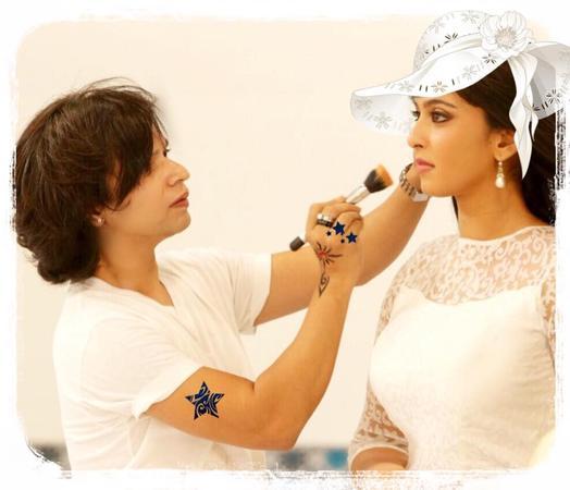 Nicky Make-Up Artist | Mumbai | Makeup Artists