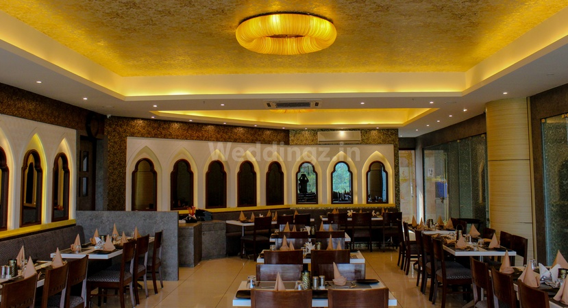 a photo of Kaushal Restaurant And Banquet