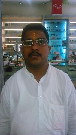 Pandit Pravin Joshi | Mumbai | Pandit Priest