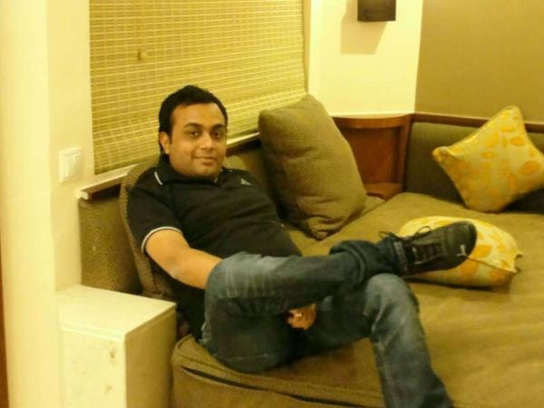 DJ Pranav Jain | Delhi | Music