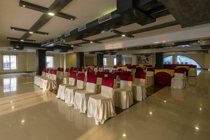 The Loft Hotel Pradhan Nagar Siliguri - Banquet Hall