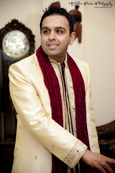 Wedding outfit ideas for groom