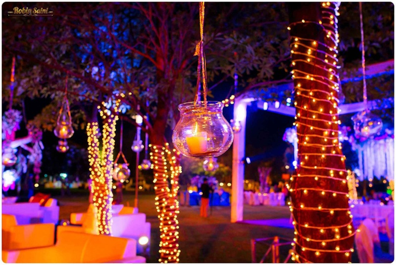 Mehndi Décor Ideas so Awesome, You'll Want To Steal them for your Mehndi Ceremony