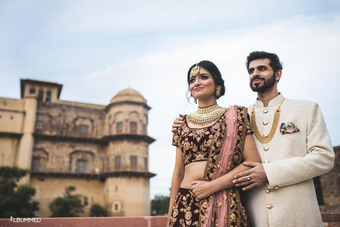 Albummed | Delhi | Photographer