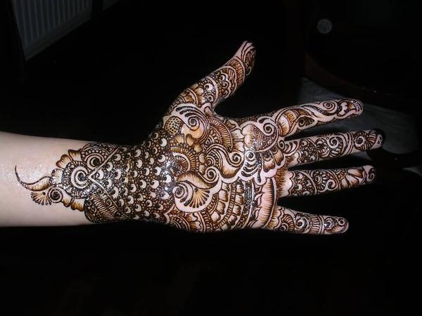 Amit Mehendi art | Ludhiana | Mehendi Artists